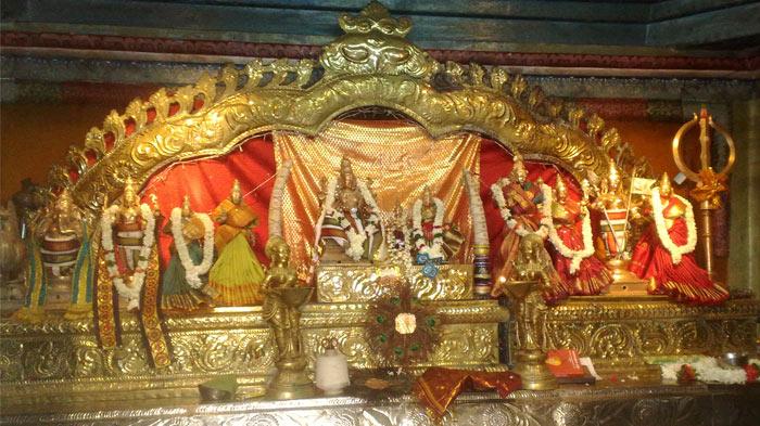 aarudhra tharisanam